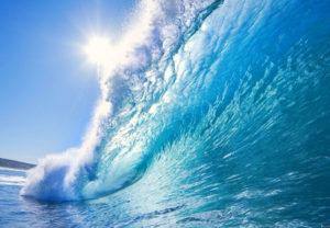 Urcia Surf School Background