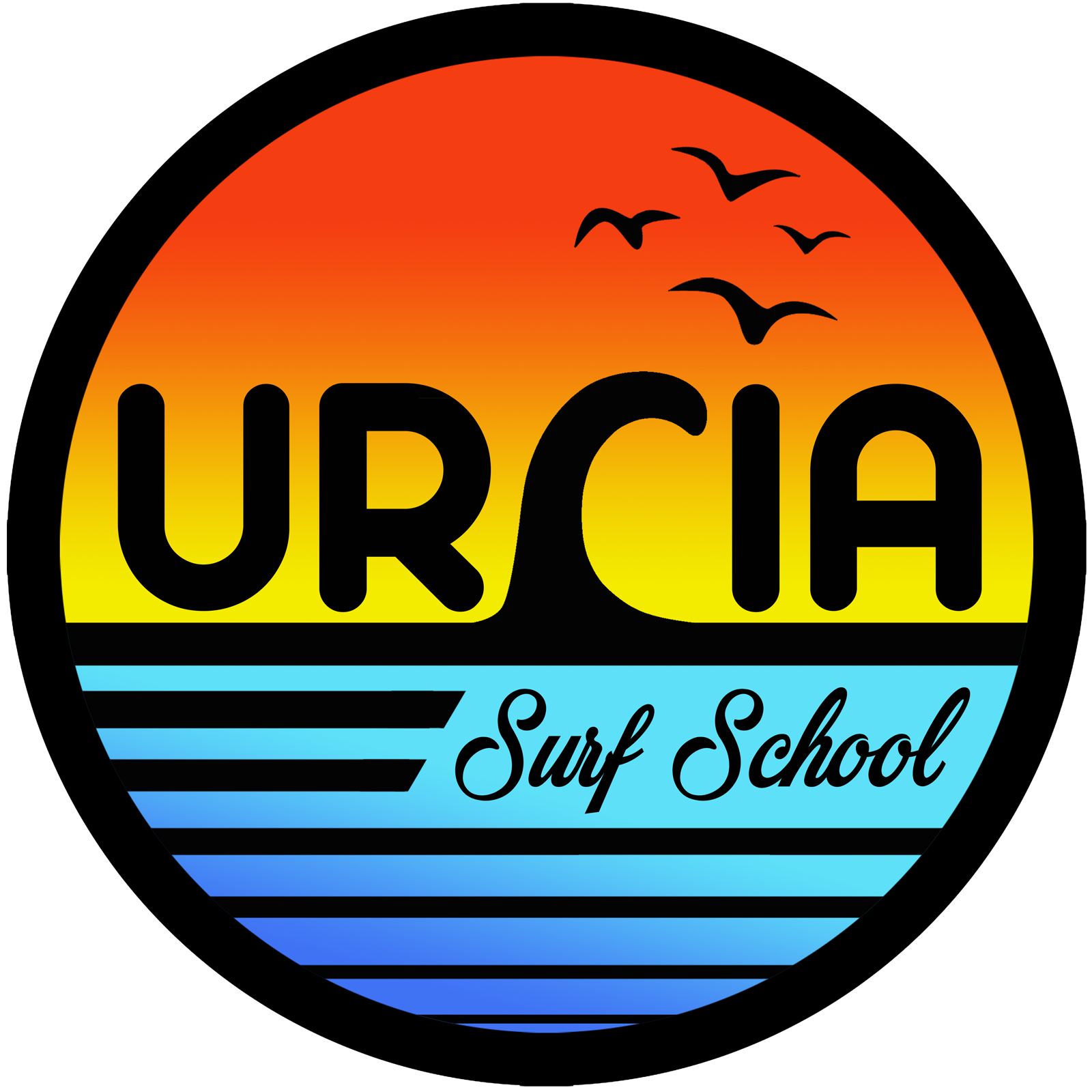 Urcia Surf School