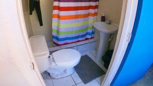 Indigan Surf Hostel Huanchaco - Bathroom 1