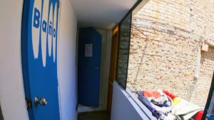 Indigan Surf Hostel Huanchaco - Shared Bathrooms