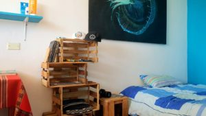 Indigan Surf Hostel Huanchaco - Double Room