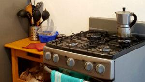 Indigan Surf Hostel Huanchaco - Kitchen