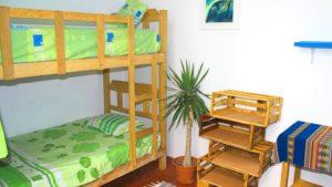 Indigan Surf Hostel Huanchaco - Shared Dorm