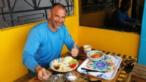 Urcia Surf Camp Huanchaco - Healthy Surf Breakfast (2)