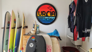Urcia Surf School Huanchaco - Boogie Boards and Flippers