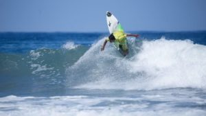 Urcia Surf School Huanchaco - Surfing Lessons for Professionals