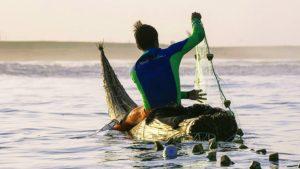 Urcia Surf School Huanchaco - Caballito de Totora (Reed Boat) Fishing