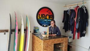 Urcia Surf School Huanchaco - Inside