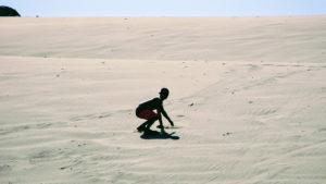 Indigan Surf Hostel Trips - Conache Sandboarding Peru