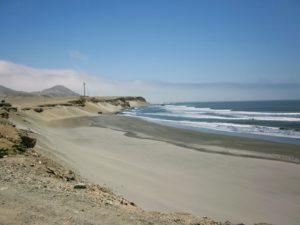 Indigan Surf Hostel Trips - Chicama Longest Left Wave